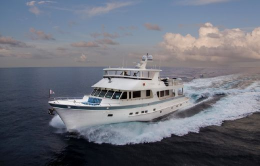 2015 Outer Reef Yachts 860 CPMY