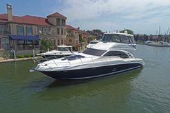 2005 Sea Ray 550 DB