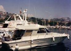 1981 Riva FLY  45
