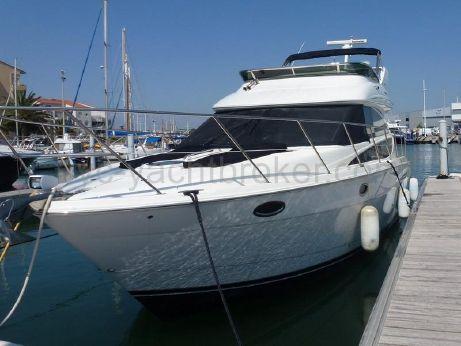 2011 Meridian 391 Sedan
