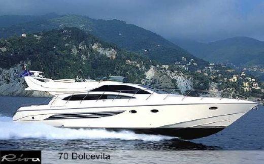 2005 Riva 70 Dolcevita