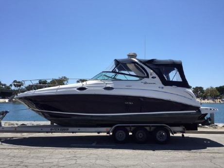2006 Sea Ray 280 Sundancer