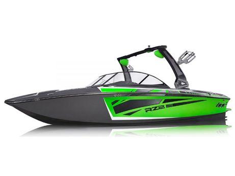 2017 Tige Boat RZ2