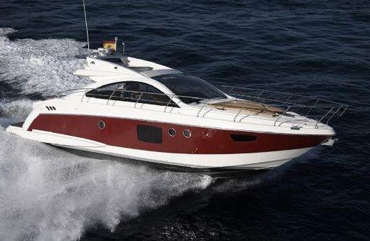 2006 Astondoa 43 HT