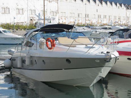 2009 Cranchi Mediterranee 43