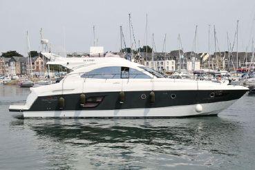 2012 Beneteau GT 49 Fly