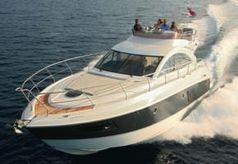 2012 Beneteau Gran Turismo 49 Fly
