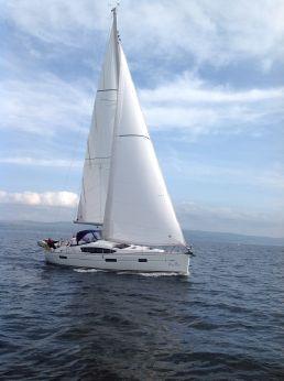 2010 Jeanneau Sun Odyssey 42DS
