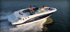 2014 Chaparral 206 WT Sport Boat