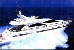 2009 Ron-Ka Yachting Co. Ltd Project Motoryacht