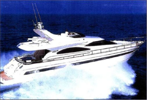 2016 Yachtworld.l.t.d Turkey Project Motoryacht