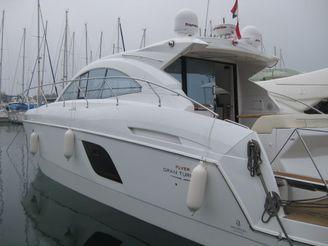 2012 Beneteau GRAN TURISMO 49