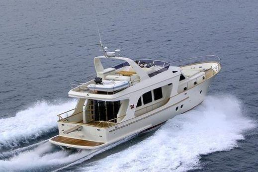 2007 Seaway SKAGEN 53