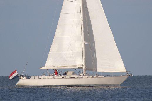 1984 Gulfstar 63