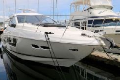 2016 Sea Ray 510 Sundancer
