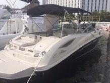 2009 Sea Ray 290 Sundeck