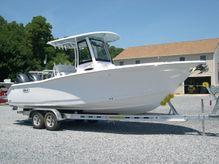 2020 Sea Hunt Gamefish 25