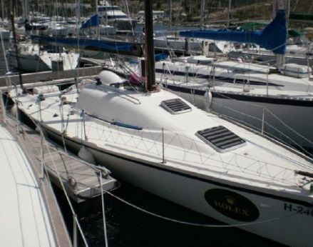 2005 Fast Wave 40