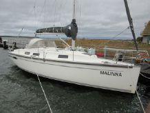 2012 Bavaria Cruiser 32