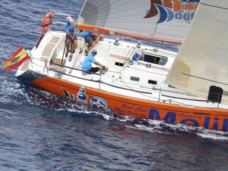 2001 Beneteau First 407 R