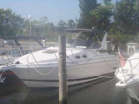 1998 Wellcraft 2800 Martinique