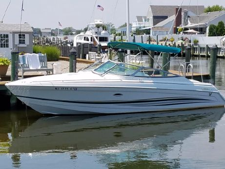 2000 Formula 280 SS