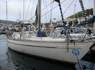 1997 Northwind 50
