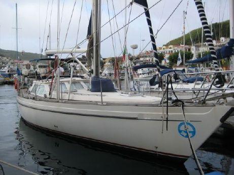 1997 North Wind 50