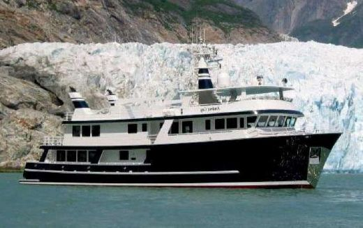2002 Abd Aluminum Ltd. Expedition Motoryacht