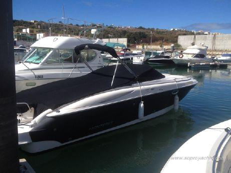 2005 Monterey 268 SC