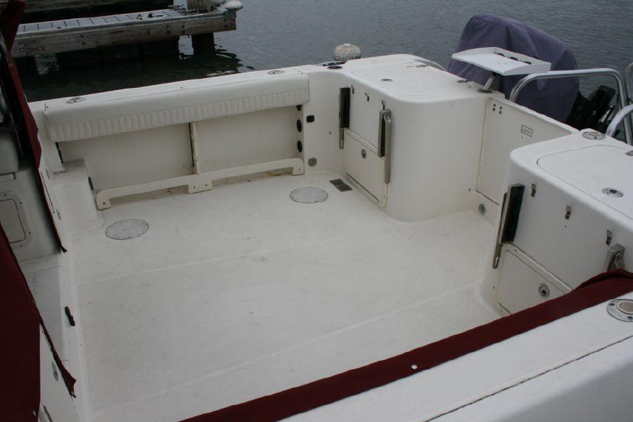 32' World Cat 320EC for sale in Huntington Harbor