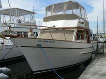 1982 Defever 41 Trawler