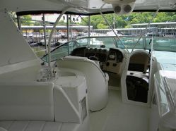 photo of Carver 56 Voyager