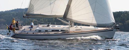 2016 Cr Yachts 470 mkII