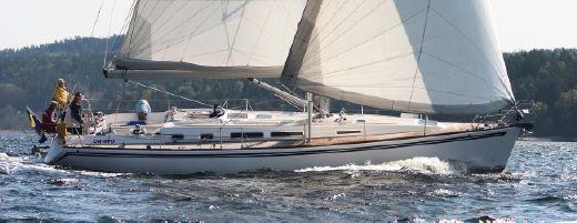2017 Cr Yachts 470 mkII