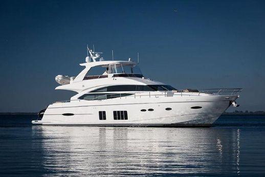 Princess 72 Motor Yacht Boats For Sale Yachtworld