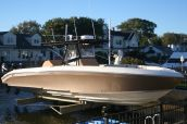 photo of 37' Midnight Express 37 Open Sport