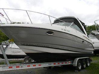 2009 Monterey 280 CR