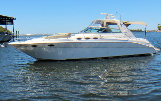 "1999 Sea Ray ""Sundancer"""