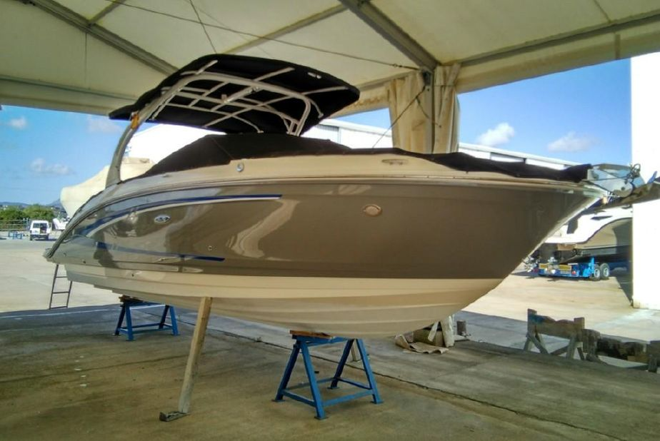 2017 Sea Ray 270 Sundeck Power Boat For Sale - www yachtworld com