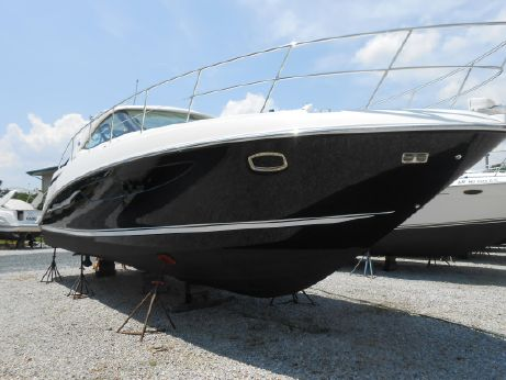 2012 Sea Ray 410 Sundancer
