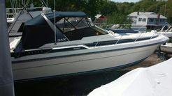1987 Silverton 34X