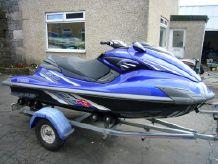 2010 Yamaha FZR