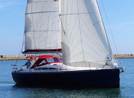 2007 Maxi 1300