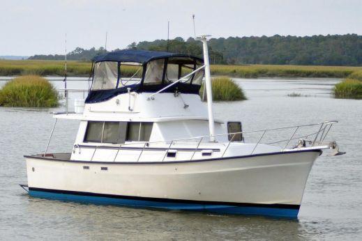 1981 Mainship Trawler