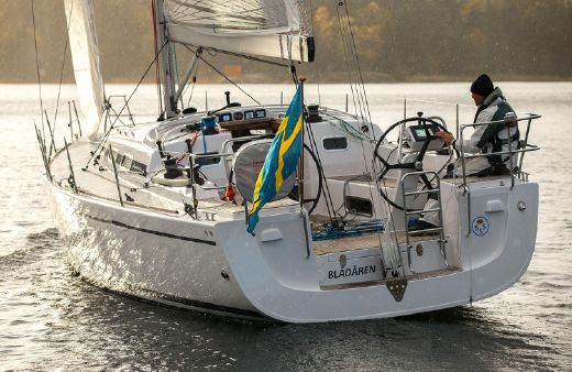 2016 Arcona Yachts 410