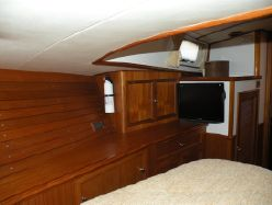 Photo of 54' Grand Banks Eastbay 54SX