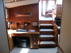 Photo of Grand Banks Eastbay 54SX
