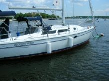 2005 Catalina 28 MK II