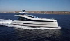 2020 Astondoa Top Deck 40M